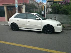 Audi A3 1.8t 2001
