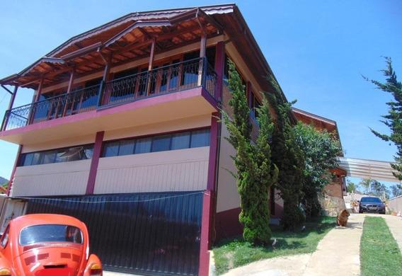 Casa - Vale Das Flores - Ca3411