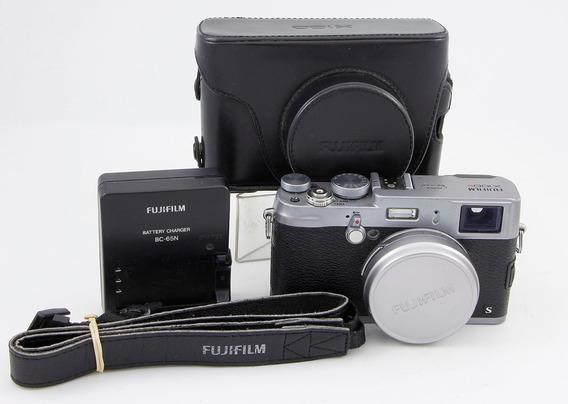 Fujifilm X100 S