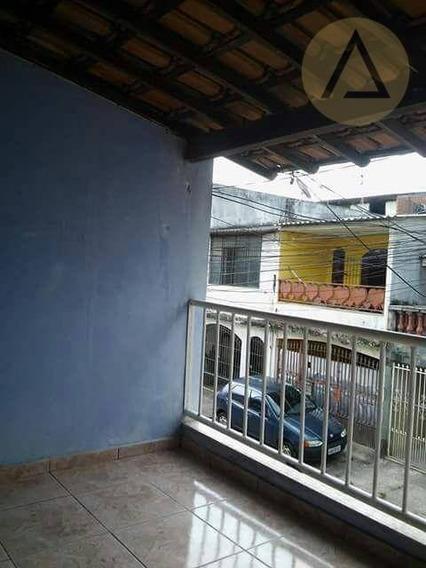 Casa Com 3 Dormitórios À Venda, 84 M² Por R$ 180.000 - Parque Aeroporto - Macaé/rj - Ca0898