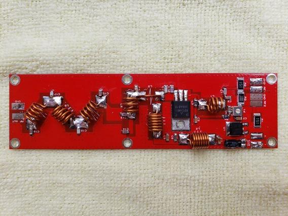 #1414593175 Amplificador Rf 15w - Fm - 88 A 108mhz - Pallet
