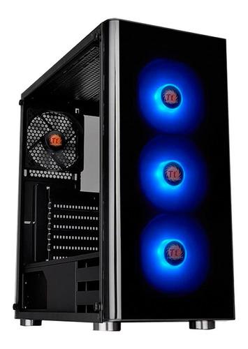Imagen 1 de 5 de V7 Pc Armada Gamer Intel Core I5 4gb Ssd 480gb Mexx 2