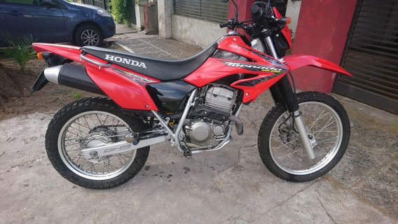 Honda Tornado Xr 250 Impecable