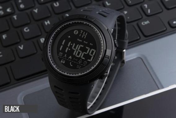 Relógio Masculino Digital Bluetooth Importado Moderno !!!