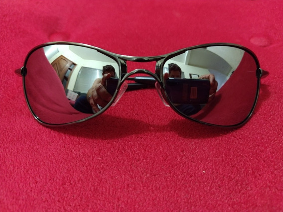 Oculos Oakley Crosshair Chumbo