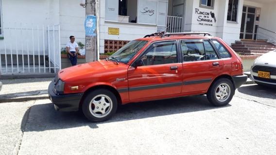 Chevrolet Sprint.1995, Tecnicomecánica Soat Hasta Julio 2020
