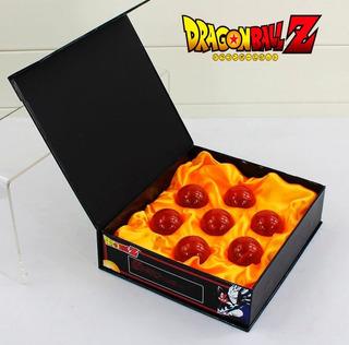 Esferas Del Dragón Dragon Ball Z
