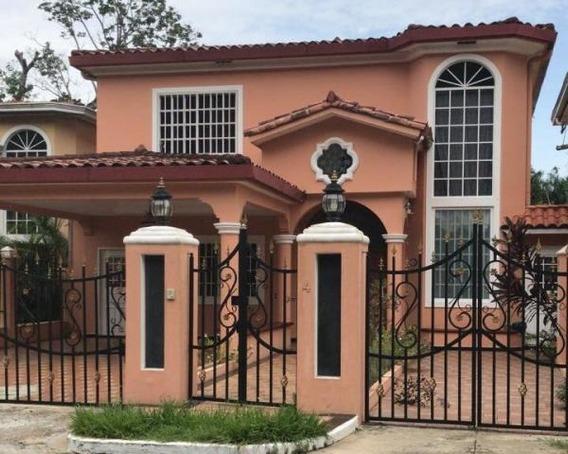 Se Vende Casa En Ancon Cl192869