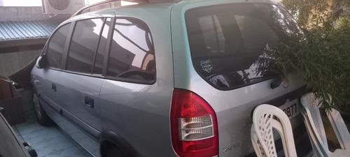 Chevrolet Zafira Expression Automática