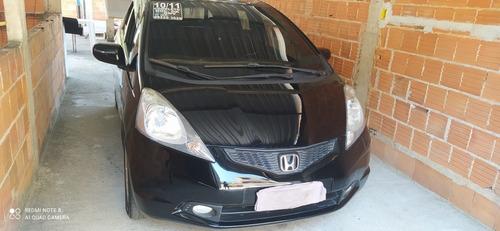 Imagem 1 de 12 de Honda Fit 2011 1.4 Lx Flex 5p