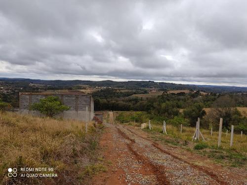 Imagem 1 de 4 de Terrenos Próximos A Represa! Confira Já! Bd7