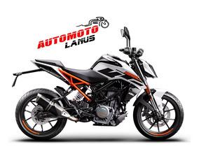 Ktm Duke 250 0km 2019 Automoto Lanus