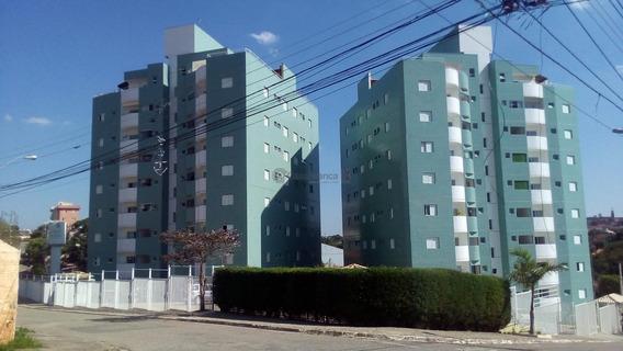 Apartamento Residencial Para Locação, Cidade Jardim, Sorocaba. - Ap6822