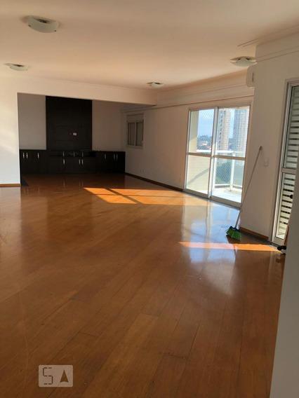 Apartamento Para Aluguel - Vila Yara, 3 Quartos, 170 - 893056623