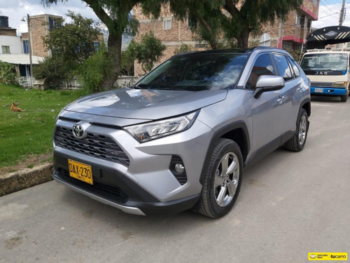 Toyota  Rav 4  Limited 4x2 Full 2020