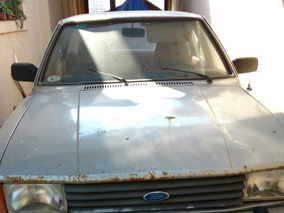 Ford Taunus L 1982 Se Puede Transferir