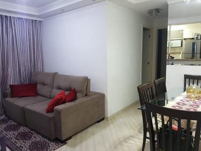Apartamento Com 2 Dormitórios À Venda, 55 M² - Vila Endres - Guarulhos/sp - Ap5957