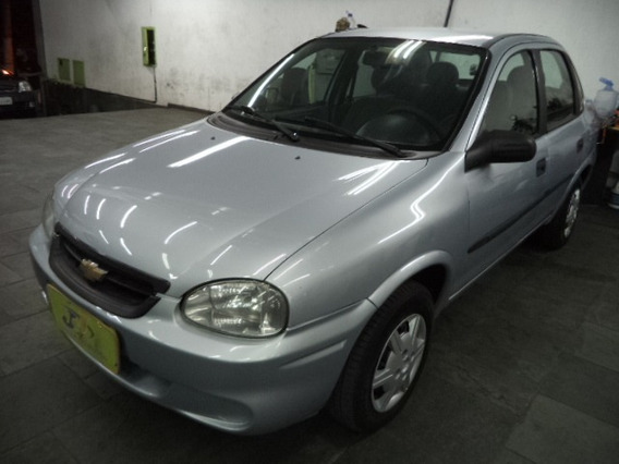 Chevrolet Corsa Classic 1.0 Spirit Vhce Flex Power 4p 2010