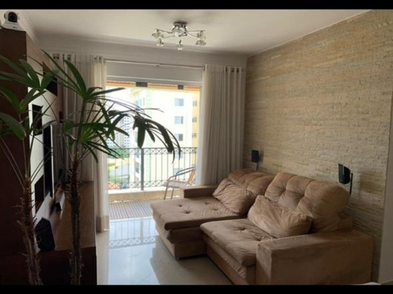 Apartamento - Ap00425 - 33662702