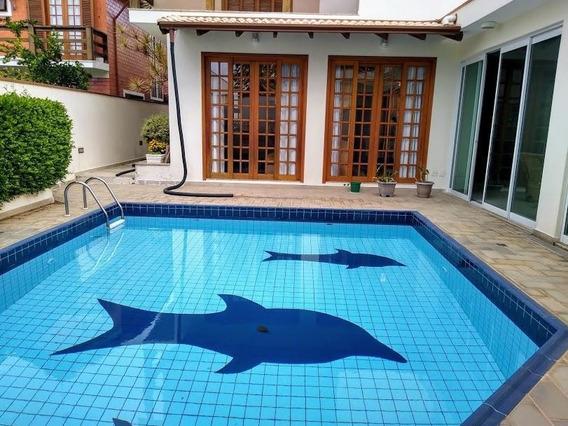 Casa Em Aruã Eco Park, Mogi Das Cruzes/sp De 300m² 3 Quartos À Venda Por R$ 1.199.000,00 - Ca375937