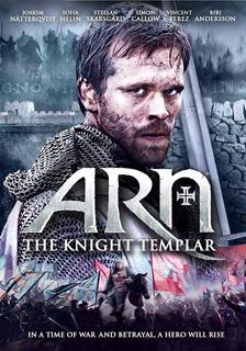 Arn Caballero Templario - Partes 1 Y 2 (2 Dvds)
