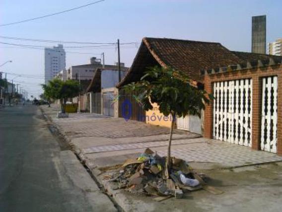 Casa Geminada Na Vila Caiçara - Praia Grande - 4356