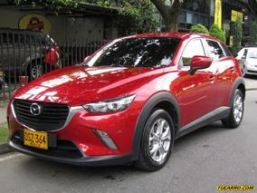 Mazda Cx3 2017 En Antioquia En Tucarro