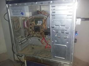 Computador Desfigurado Com Placa Mãe Ipxpv-d3