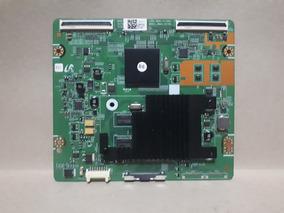 Placa T-con Samsung Bn41-01790c Un55es8000g
