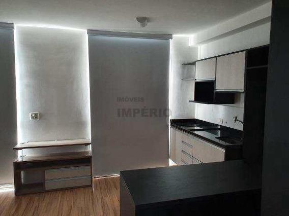 Studio Com 1 Dorm, Vila Augusta, Guarulhos - R$ 235 Mil, Cod: 4128 - V4128