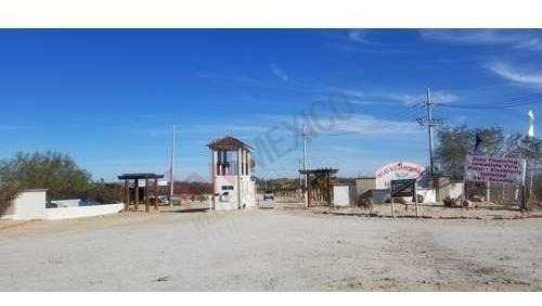 Se Venden Lotes Para Casas Al Sur De San Felipe Bc, La Joya Del Mar, Con Agua Y Electricidad En Cada Lote.