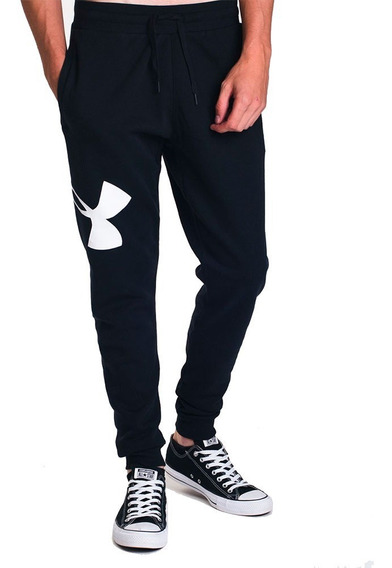 Pantalon Under Armour Rival Hombre