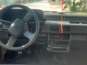 Chevrolet Luv 2.5 Pick-up D/cab 4x2 D