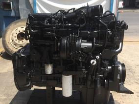 Motor Cummins Ism Con Egr 370hp