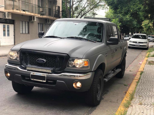 Ford Ranger 3.0 Cd Xlt 4x4 2008