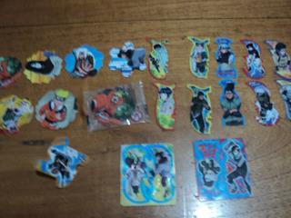 Spinners De Naruto