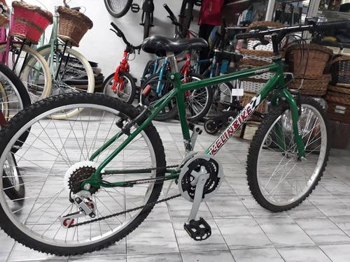 Bicicleta Todo Terreno Rod 24