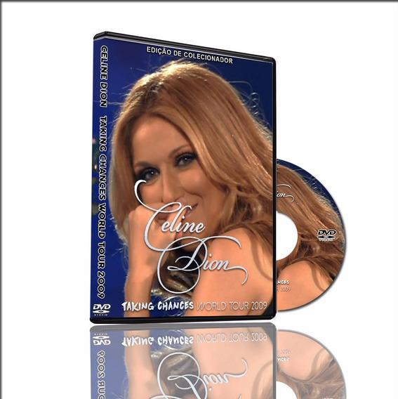 Celine Dion Ao Vivo World Tour 2009