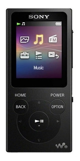 Reproductor Sony Mp3 Walkman 4gb Nw-e393 -original