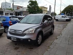 Honda Crv 4x4 Full Full Automatica