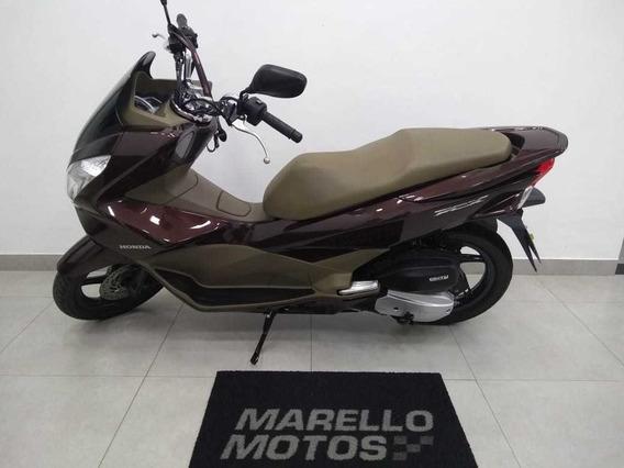Yamaha Pcx 150cc 2018 - Vanessa