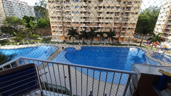 Apartamento Em Alcântara, São Gonçalo/rj De 85m² 4 Quartos À Venda Por R$ 490.000,00 - Ap253279