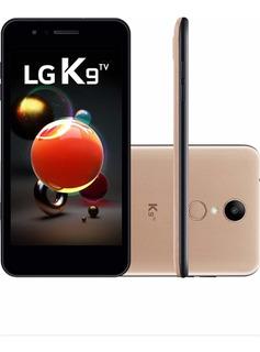 Lg K9 Produto Lacrado Com Nota Fiscal