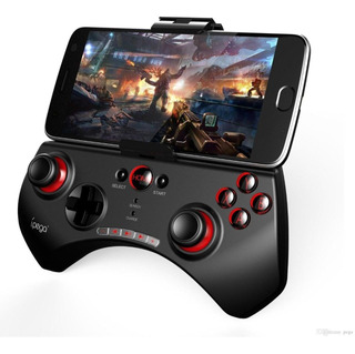 Controle Bluetooth Para Celular Tablet Ipega 9025 Barato