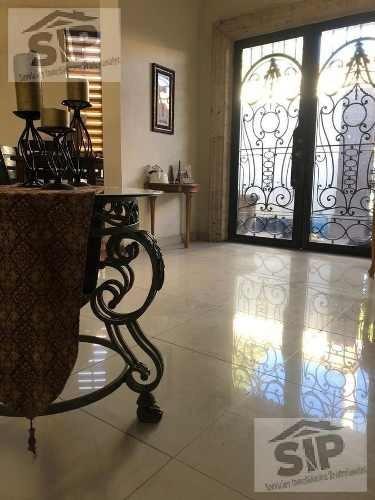 Hermosa Residencia En Venta, Real De Peña, Saltillo