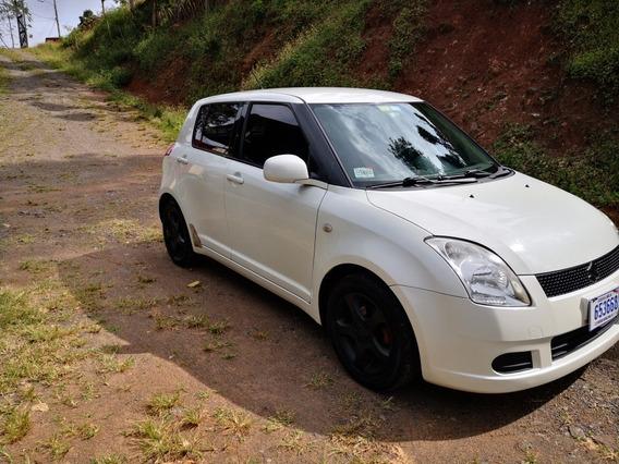 Suzuki Swift 1.5cc
