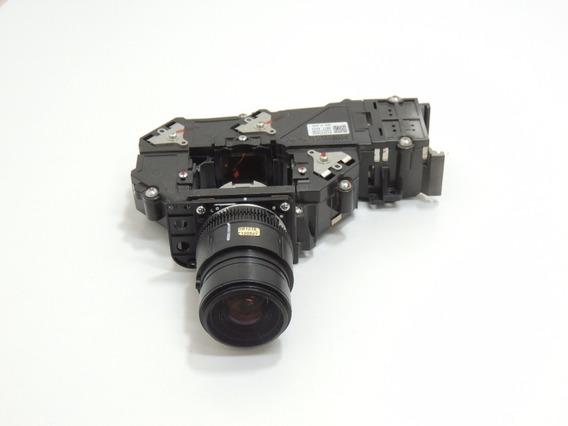Bloco Optico Sem Prisma Projetor Sony Vpl-es3 Vpl-es4 Es3