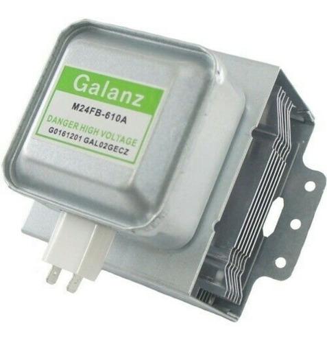 Imagen 1 de 1 de Magnetrón Horno Microondas  Galanz M24fb-610a