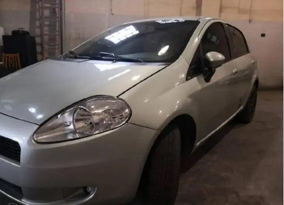 Fiat Punto 2010 Elx