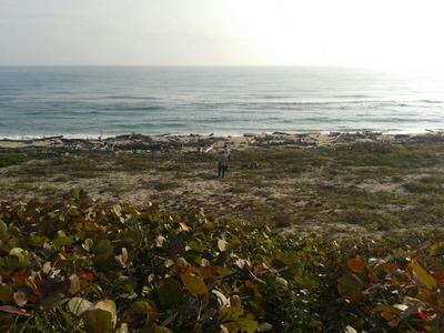 Terreno Con Playa Y Laguna